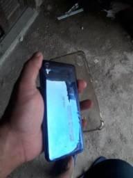 Celular novo Asus Zénfone selfie 4