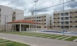 Apartamento no Vila Verde Condominio Clube em São Lourenço da Mata