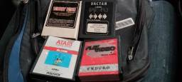 Jogos Atari | Games, usado comprar usado  São Paulo
