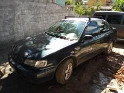 Corolla barato - 2000