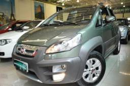 Fiat Idea adventure 14 15 dualogic 1.8 - 2015
