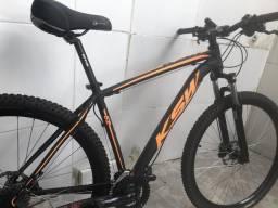 Vendo Linda Bike aro 29 KSW