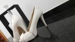 Sapato 36 usado 1x marca Happy Walker lindo