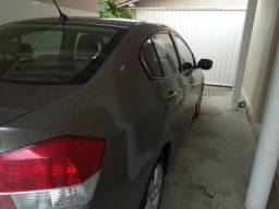 Vendo Honda city - 2012