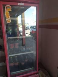 Geladeira para refrigerantes
