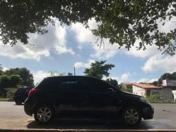 Tiida - Nissan