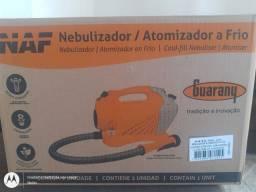 Nebulizador atomizador