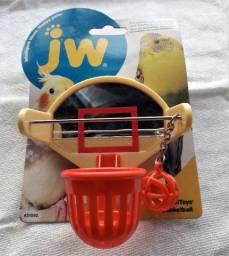 Brinquedos p/ Aves Pequenos e Médio Porte - Importados