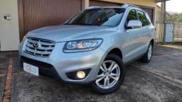 Hyundai/ Santa Fe 3.5 Automatico 5 Lugares Completo