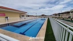 Apartamento com 2 quartos à venda, 61 m² - Araçagy