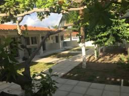 Alugo casa temporada em itamaracá -Completa( 02 suítes com ar condicionado )