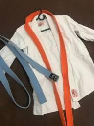 Kimono Judo Kids Infantil