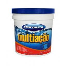 Cloro multiacao hidroazul