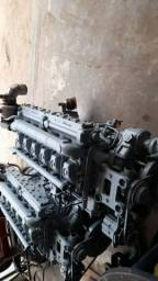 Motor MWM 229