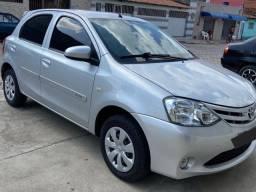 Toyota Etios 2015/16