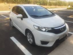 Honda Fit LX 2015 - Automático -Único Dono - Impecavelmente Novo
