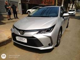 Toyota Corolla Xei 2020 Apenas 6 Mil Km Unica Dona Novissimo Oportunidade Imperdivel