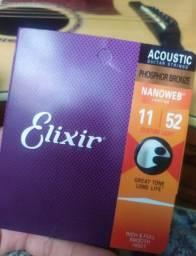Elixir 011 - QUEIMA DE ESTOQUE