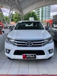 Toyota HILUX SRX  2017 diesel 4x4 extra !!!