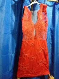 Vendo varais roupas ,vestido de tulho