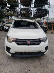Sucata mobi drive 1.0 3 cilindros 2019