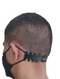 3 Extensor para máscara de tecido prolongador ajustador