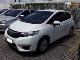 Honda Fit 1.5 LX aut. 2017 extra! Felipe 9. *