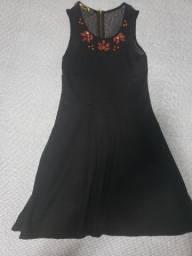 Vendo vestido Missbella tamanho P
