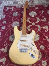 Guitarra Stratocaster T635 ano 2002