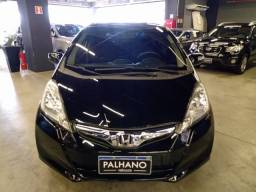 Honda fit ex 2014