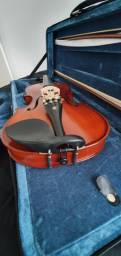 Violino eagle ve244 4/4 com case