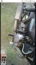Venda de motor com nota Motor OHC 230 cilindradas