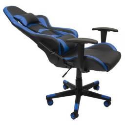 Cadeira Gamer Reclinável Nova com Garantia Entrega Grátis
