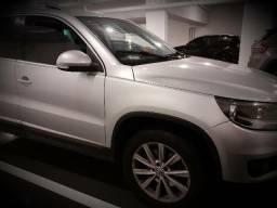 VW Tiguan 2012 IPVA Pago