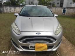 New Fiesta 33.500
