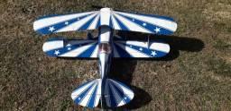 Aeromodelo Pitss Glow