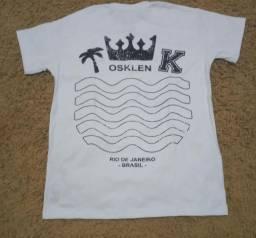 Camisas masculinas malhão