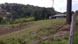 Chácara em Bocaiuva do Sul, 6 mil m², ao lado do asfalto