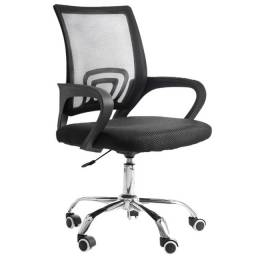 Cadeira Escritorio Executiva Giratoria New