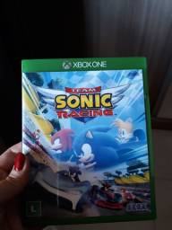 Jogo Xbox one s
