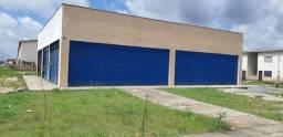 Prédio/Edifício inteiro para venda com 320 metros quadrados com 4 lojas