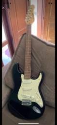 Vendo Amplificador e Guitarra