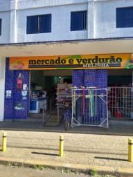 Vende Excelente Mercado em Taguatinga