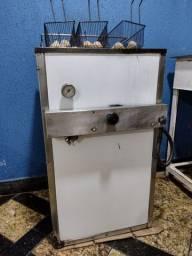 Título do anúncio: Fritadeira a gás
