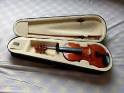 Violino infantil 1/2