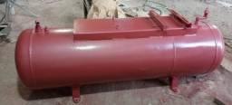 Título do anúncio: Balao compressor wayne 425lt
