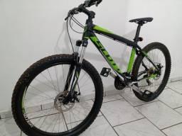 Título do anúncio: Bike Scott Aspect 26 tamanho M