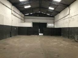 Galpão 450m² na conselheiro / centro
