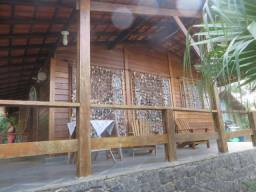 Casa na Ilha Grande, praia dos castelhanos/farol dos castelhanos