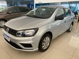Voyage 2020 Completo carro ideal pra Uber !!!